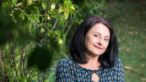 IHMRI researcher Professor Nadia Solowij from UOW's School of Psychology. Photo by Paul Jones.