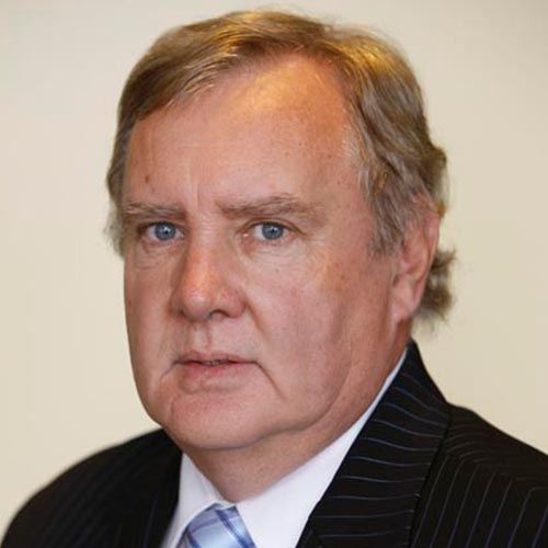 Professor Philip Clingan OAM