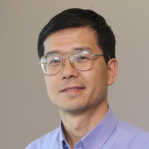Professor Chao Deng, University of Wollongong