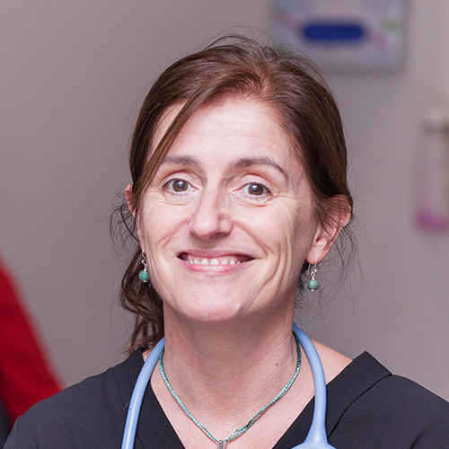 Clinical Professor Jan Potter