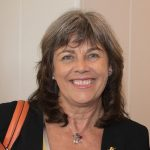 Senior Professor Linda Tapsell AM
