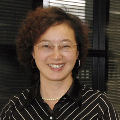 Associate Professor Ping Yu