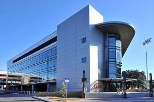 IHMRI is located in Building 32 at the University of Wollongong's Wollongong campus.