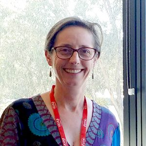 Dr Natalie Smith