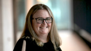 Dr Debbie Watson. Photo supplied by NSW Cancer Council.