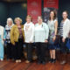 The Oak Flats Lioness Club supports pancreatic cancer research at IHMRI