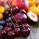 Fruit and blood pressure study