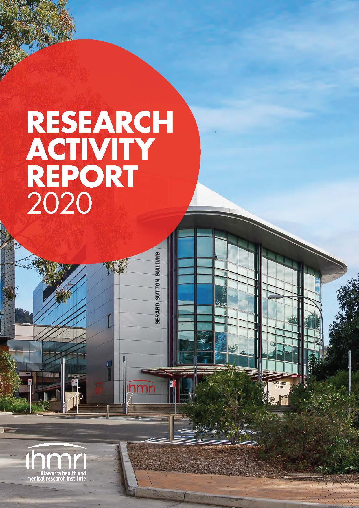 Research Activity Report 2020